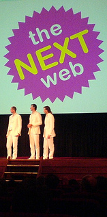 The Next Web Conference 2007